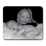 My Beautiful Babies - Large Mousepad