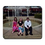 Easter Children - Large Mousepad