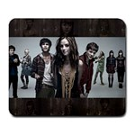 Skins Design - Large Mousepad