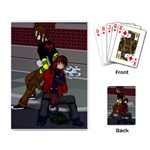 Trunks & Soto Playing Cards - Playing Cards Single Design (Rectangle)