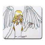 princess myu /myu hime: kake nolastname - Collage Mousepad