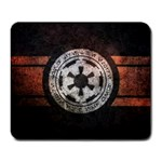 Empire Emblem - Large Mousepad