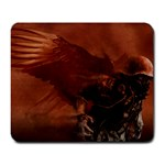 Guy - Large Mousepad