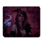 Morrigan - Large Mousepad