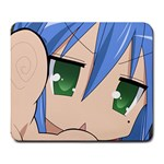 Aha - Large Mousepad