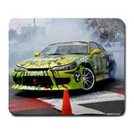 Silvia - Large Mousepad