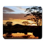 Kenya - Large Mousepad