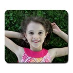 Katie10 - Large Mousepad