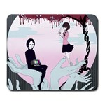 Yume Nikki - Large Mousepad