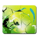 Abstract - Collage Mousepad