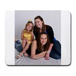 My Girls - Large Mousepad