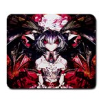 Scarlet Eyes 1 - Collage Mousepad
