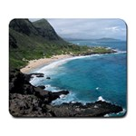 Hawaii - Large Mousepad