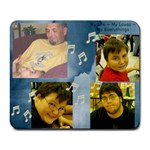 Mouse Pad - Collage Mousepad