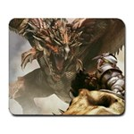Rathalos Mouse Pad - Large Mousepad
