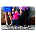 cochrane door mat - Large Doormat