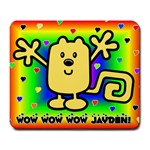 Jayden s Mousepad - Large Mousepad