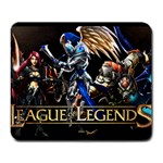 League of Legends - Large Mousepad