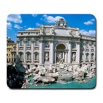 picture of La Fontana di Trevi - Large Mousepad