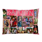 Kaitlyn pillowcase - Pillow Case