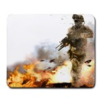 Modern Mouse Pad - Collage Mousepad
