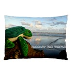 Swarley The Turtle - Pillow Case