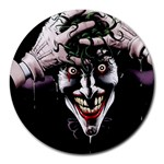 Killing Joke - Round Mousepad