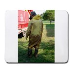 Mudd Hogg - Large Mousepad