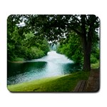 Clarion River - Large Mousepad
