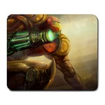 Bounty Hunter - Collage Mousepad