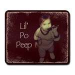 Lil  Po Peep Mousepad - Large Mousepad