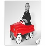 canvas print with selective color - Canvas 16  x 20