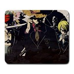 One Piece - Badass - Large Mousepad