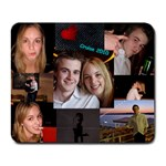 cruize 2010 mousepad - Collage Mousepad
