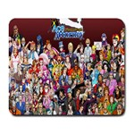 pw - Collage Mousepad