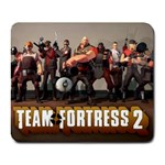 TF2 Mousepad - Collage Mousepad