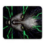 SHODAN - Large Mousepad