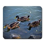 Duck Mouse pads - Collage Mousepad