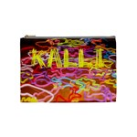 silly band case kalli - Cosmetic Bag (Medium)