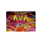 silly band case ava - Cosmetic Bag (Medium)