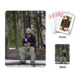 Joey s Playin cards - Playing Cards Single Design