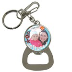 key1 - Bottle Opener Key Chain