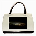 Thunderstorm Tote - Basic Tote Bag