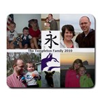 Templeton s 2010 - Collage Mousepad