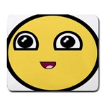 aaah! - Large Mousepad