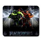 Transformers - Large Mousepad