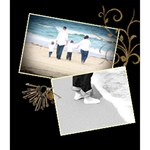 Morrison Family Photo Shoot - 8x8 Photo Book (39 pages)