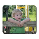 Damian Mouse Pad - Large Mousepad