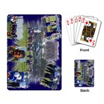 Alex s Cards - Playing Cards Single Design (Rectangle)