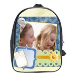 school bag - School Bag (Large)